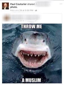 (Screengrab from Facebook)